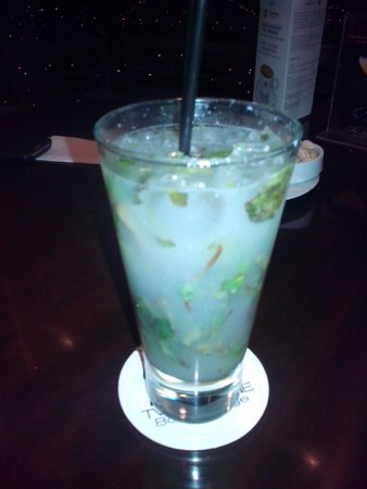 "San Cristobal Tower: El ""mojito"""