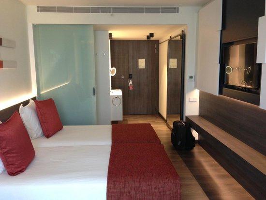 Olivia Balmes Hotel: Stanza