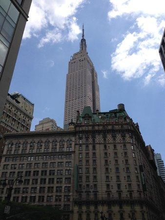 La Quinta Inn & Suites Manhattan : vista