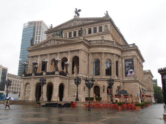 Old Opera House (Alte Oper): alte Oper Frankfurt
