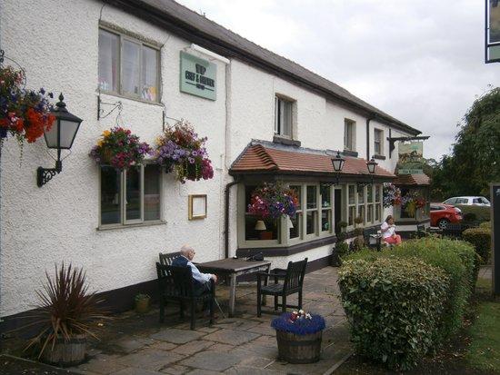 Premier Inn Knutsford (Mere) Hotel : Brilliant Weekend