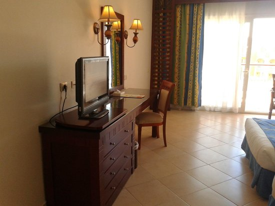 Caribbean World Resorts Soma Bay: Very nice room