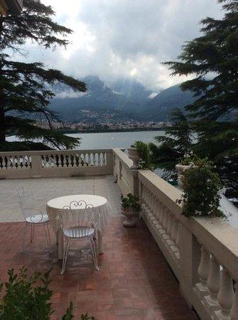 Café da manha. - Picture of Hotel Villa Giulia Ristorante Al ...
