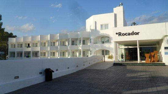 Sensimar Rocador: Rocador Hotel