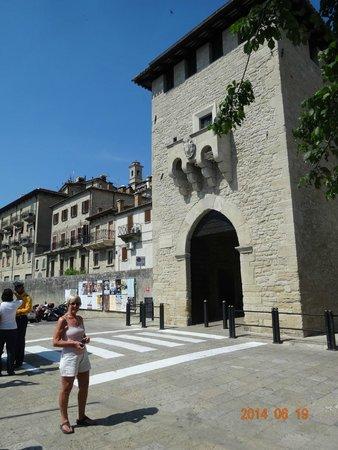 Rimini centro : Rimini, Italy