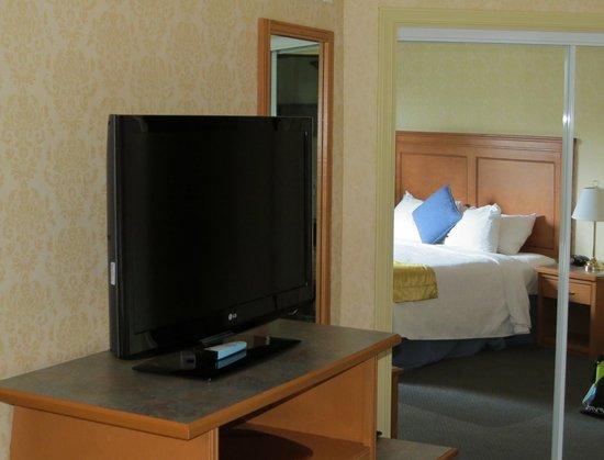 BEST WESTERN PLUS Uptown Hotel: Room