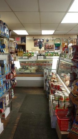Loudonville, NY: The Counter