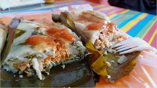 Tamales Yo'o Moc