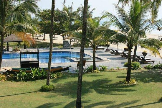 Sunny Paradise Resort : für zwischendurch