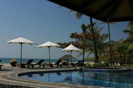 Sunny Paradise Resort: Wo gibt es Schöners ...?