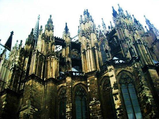 Die Wohngemeinschaft Hostel: Cathedral