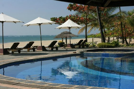 Sunny Paradise Resort: den Tag genießen
