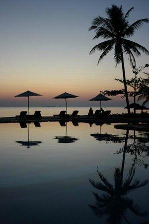 Sunny Paradise Resort: Fertig für die Happy Hour