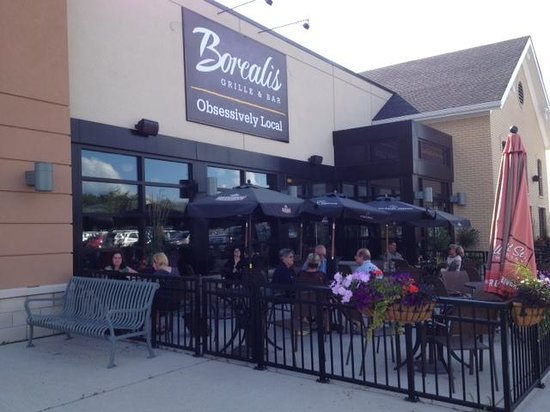 Borealis Restaurant With Outdoor Patio  Picture Of. Plastic Patio Chairs Sale. Woodard Patio Furniture Houston. Building Patio Chairs. Patio Homes For Sale Thornton Co. Decorate Your Small Patio. High Back Patio Bar Chair. Cheap Outdoor Nautical Decor. Patio Slabs B&q