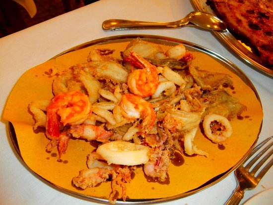 Bagno ristorante europa porto garibaldi ristorante - Bagno italia ristorante ...