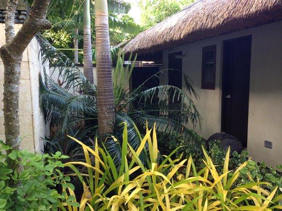 Shangri-La's Boracay Resort & Spa : Our pool villa