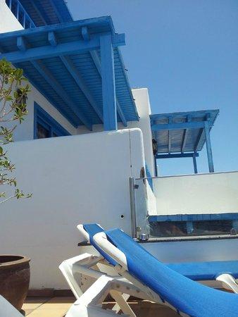 Agua Marina Apartments: a