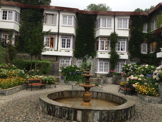 The Naini Retreat: Hotel@ 5 am