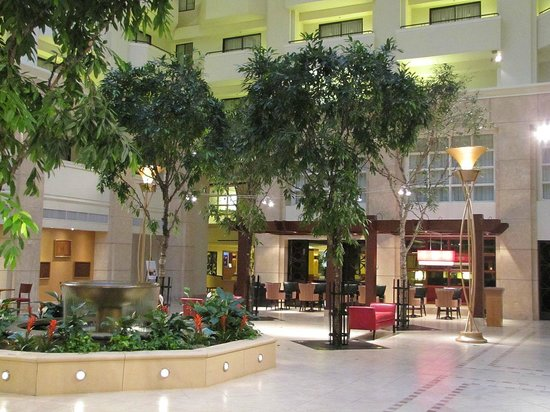 Picture Of Fairfax Marriott At Fair Oaks