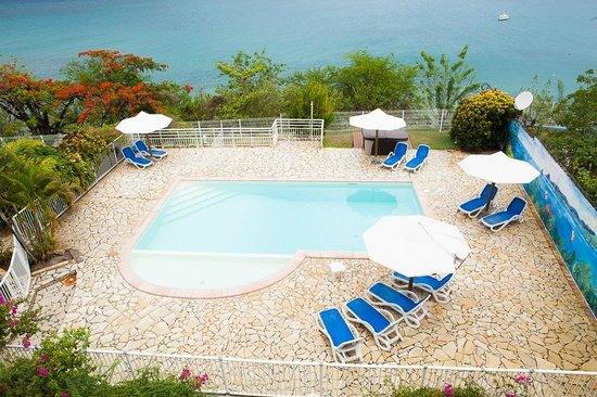 Hotel Corail Residence Hotel