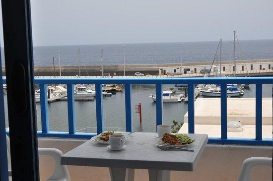 Agua Marina Apartments: tb