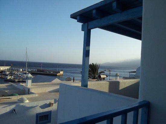 Agua Marina Apartments: ftj