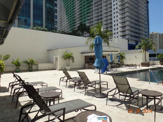 JW Marriott Miami : hotel