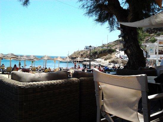 Cantina Del Mar: il locale