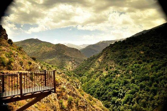 Autotak Granada: Mirador Maitena