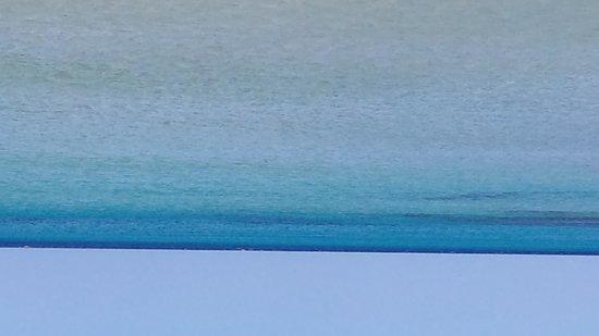 Le Spiagge di San Pietro Resort: spiaggia Eden village spiagge san Pietro
