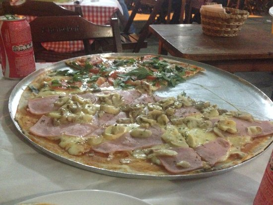 Pizza Gool Pizzaria : Pizza