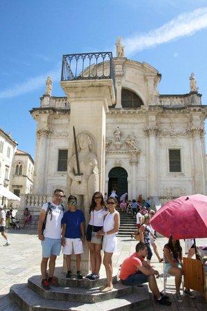 Dubrovnik Shore Tours: Dubrovnik Old Town
