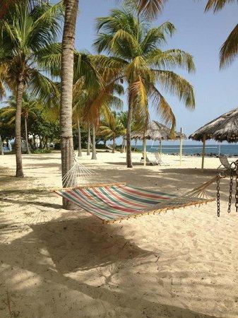 Tamarind Reef Resort, Spa & Marina: ahhh