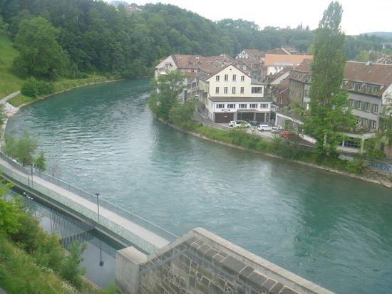 Old Town Bern: bern old town