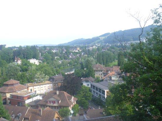 Old Town Bern : bern old town