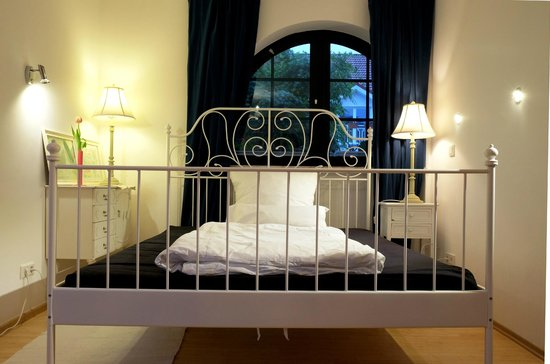 Villa Orchard: Double Room Studio