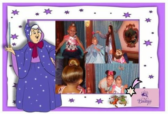 Bibbidi Bobbidi Boutique: Magical XP for princess Chloe