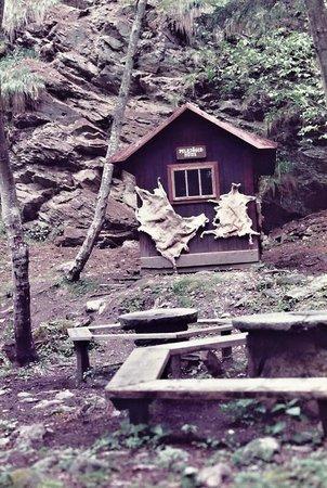 Mühlenwander- und Kneippweg Kaning: Mühlenweg - Pelzjägerhütte
