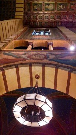 Mosteiro De Sao Bento: Foto em perspectiva