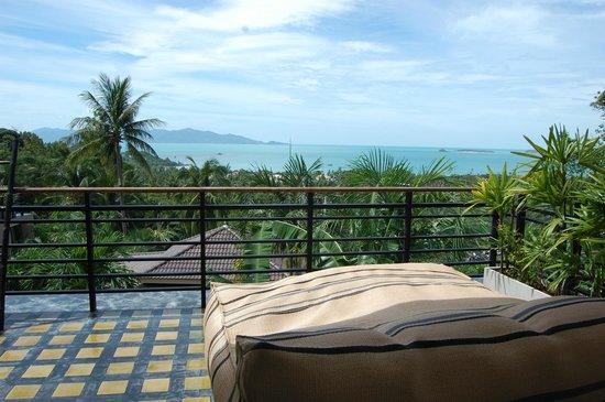 Mantra Samui Resort : View!
