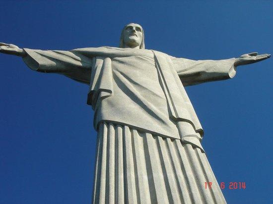 Sofitel Rio de Janeiro Ipanema: Redeemer