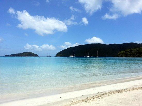 Maho Beach Bay