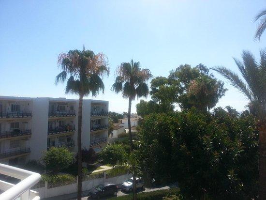 Hotel Palmasol: benalmadena