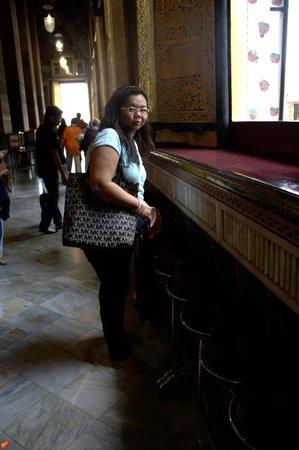 Temple du Bouddha Couché (Wat Pho) : 3