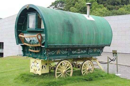 愛爾蘭國家博物館 - 鄉村生活照片