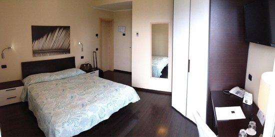 Hotel Villa Smeralda: Room 211