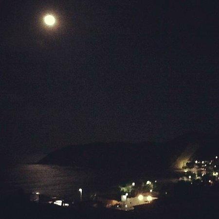 Hotel Bello Mare Comfort: vista nocturna del hotel