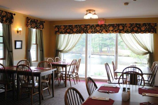 Madison, Nueva Hampshire: Traditions Dining Room
