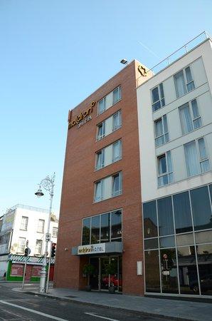 Maldron Hotel Parnell Square: Hôtel Maldron