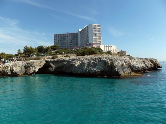 Globales America: Beautiful hotel! A must visit